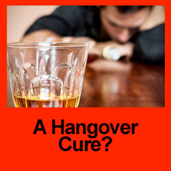 is e21 a hangover cure article