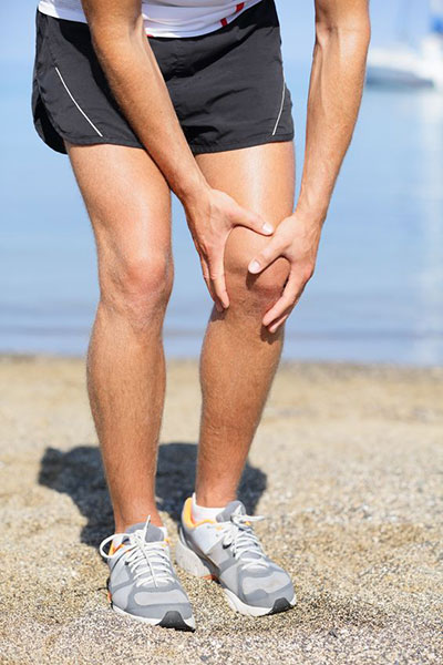 joint pain in the knee