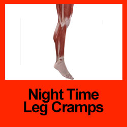 nighttime leg cramp article